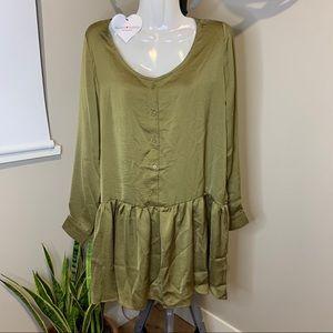 Jillian Harris x PRIV Shift Dress Size XS
